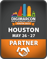 DigiMarCon Rocky Mountains 2021