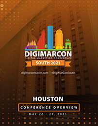 DigiMarCon Rocky Mountains 2022 Brochure