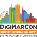 DigiMarCon Rocky Mountains 2022 – Digital Marketing Conference & Exhibition